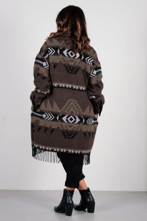Cappotto FRONT STREET