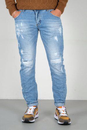 Jeans LBK