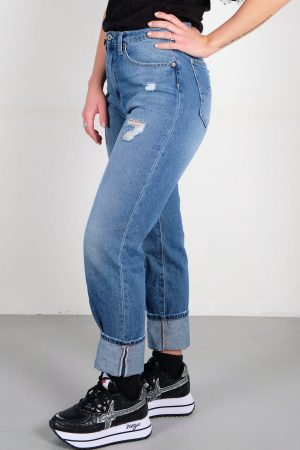 JEANS PLEASE