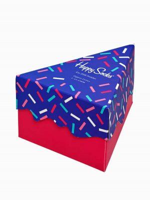 BOX 3-PACK HB HAPPY SOCKS