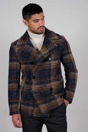 Cappotto MARK-UP